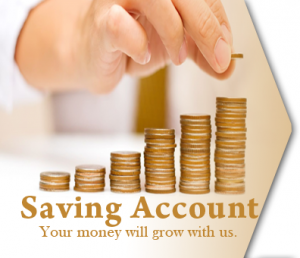 Benefits of Saving Accounts