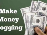Make Blog and Earn Money via Blogging